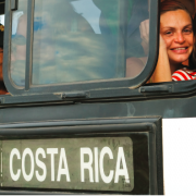 Costa Rica Climate Change Gender Action Plan (ccGAP) Factsheet