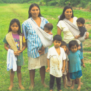 Gender Makes the Difference: Reproductive health and environment