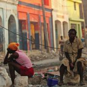 Haiti Climate Change Gender Action Plan (ccGAP) Factsheet