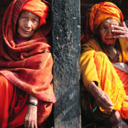 Nepal: Climate change and gender action plan factsheet
