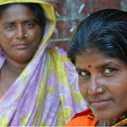 Bangladesh: Climate change and gender action plan
