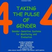 Toward Equity Series: Vol. 4. Taking the pulse of gender: Gender-sensitive systems for monitoring and evaluation