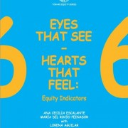 Toward Equity Series: Vol. 6. Eyes that see hearts that feel: Equity