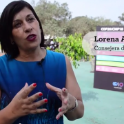 Interview: Peru's role in facilitating a climate change Gender Action Plan (Spanish)