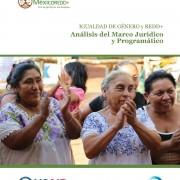 IGUALDAD DE GÉNERO y REDD+ Análisis del Marco Jurídico y Programático