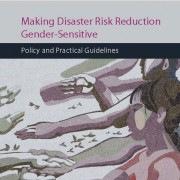 Making Disaster Risk Reduction Gender-Sensitive