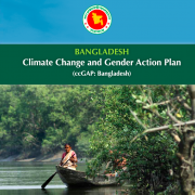 Bangladesh Climate Change Gender Action Plan (ccGAP) Report