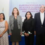 Perú es pionero en Sudamérica en Género y Cambio Climático gracias al éxito de su Taller Nacional referente al tema