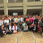 Rural Women Participate in Mexico's Elaboration of the National REDD+ Strategy