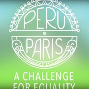 A Challenge for Equality: The Road from Peru to Paris