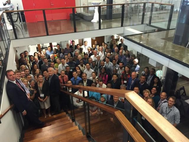 FLR Forum participants