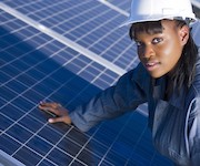 GECCO Webinar: Understanding how renewable energy contributes to gender equality and empowerment