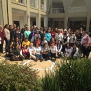GGO participates in gender & biodiversity workshop in Mexico