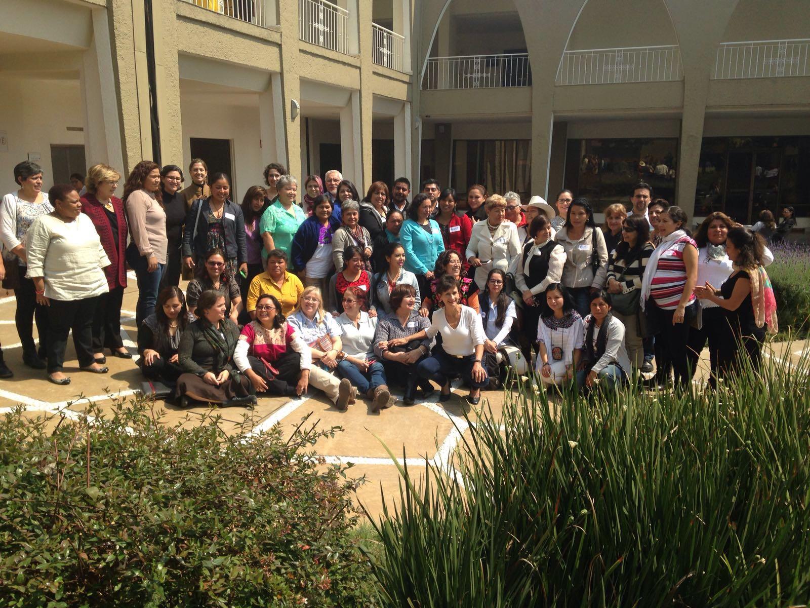 GGO participates in gender-responsive biodiversity policy