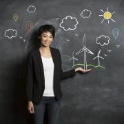 AGENT (GECCO) Energy Webinar: Gender dimensions of renewable energy financing