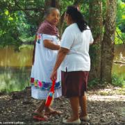 Participación de mujeres y hombres en espacios de toma de decisión sobre medio ambiente y desarrollo sostenible