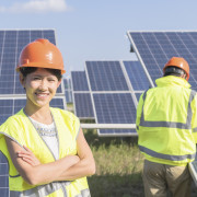 AGENT (GECCO) Energy Webinar: Challenges and strategies to increase and retain women's participation in the energy sector