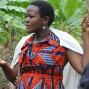 Shared Resources, Joint Solutions (SRJS): Gender Training Workshop for Uganda partners