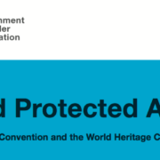 EGI Factsheet: Women and protected areas: Exploring gender in the Ramsar and World Heritage Conventions