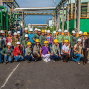 Blog: Energizing Equality in the Energy Sector