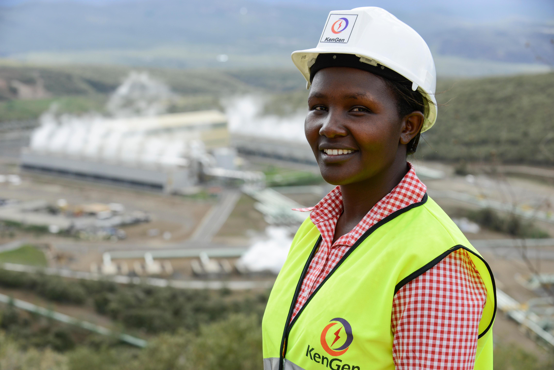 AGENT Energy Webinar: Powering a gender-responsive future through energy policies and frameworks