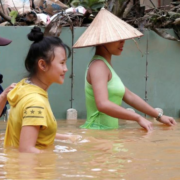 U.N. plan strengthens women's role in climate action