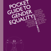 Pocket Guide to Gender Equality Under the UNFCCC
