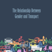 The Relationship Between Gender and Transport