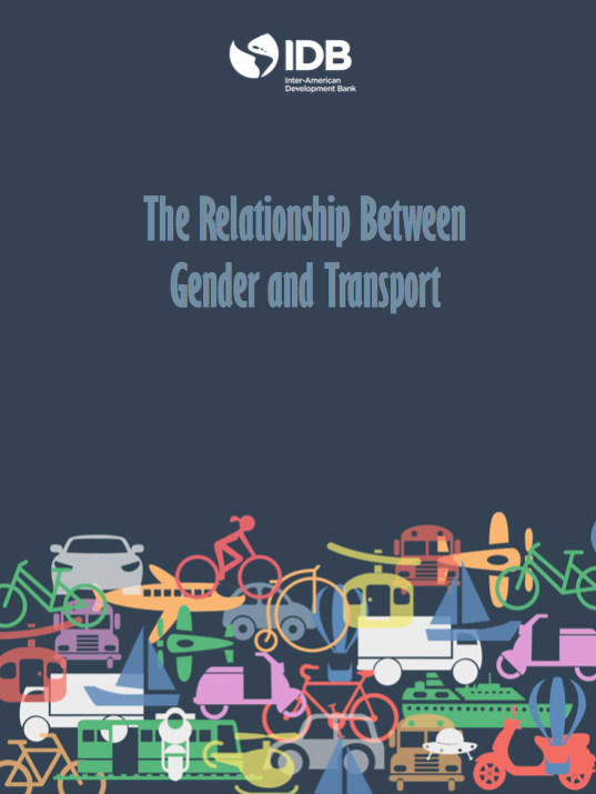 relationship between transport and environment Hsa participants reported significantly more leisure-time and less transport pa  as most studies investigating the relationship between the built environment and .