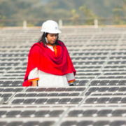 AGENT Energy Webinar: Energy efficiency as a means to improve women's lives