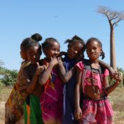 The Importance of Gender Equality in Conservation: Interview