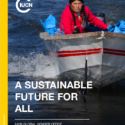 A Sustainable Future for All