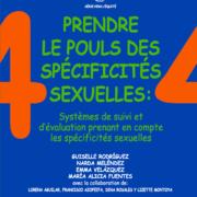 Vers l'équité: Vol. 4. Prendre le pouls des spécificités sexuelles: systèmes de suivi et d'évaluation prenant en compte les spécificités sexuelles