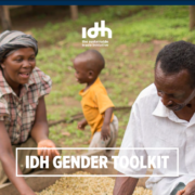 IDH Gender Toolkit