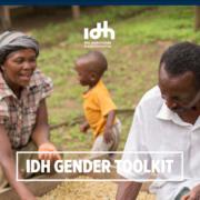 IDH Gender Toolkit