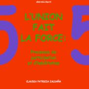 Vers l'équité: Vol. 5. L'union fait la force: Processus de participation et d'habilitation