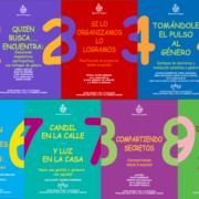 Serie Hacia la Equidad (Vol. 1-9)