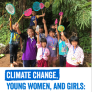 Climate Change, Young Women and Girls: Vulnerability, Impacts and Adaptation in Northern Thailand