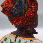 Mainstreaming Gender in NDCs: Gender Data and Indicators (Webinar)