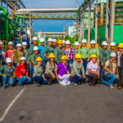 Powering energy, women's empowerment, and social benefits in El Salvador's geothermal sector