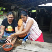 A sea of opportunities for women's empowerment, prosperity, and sustainability in fisheries